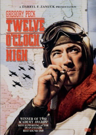 Twelvo O'Clockk High the movie