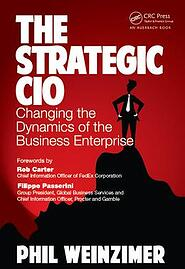 The Strategic CIO by Phil Weinzimer