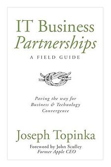 IT business partnerships bkcover