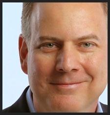 Richard Entrup, CIO, Christies