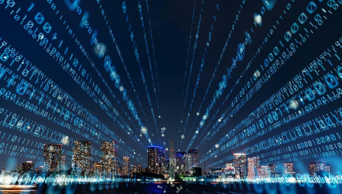 Big data vision mission