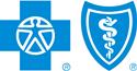 Blue Cross Blue Shield logo no text 125
