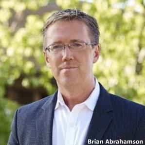 Brian Abrahamson, CIO, PNNL