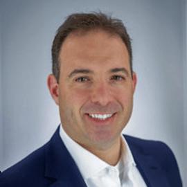 Darren Person, CIO, NPD Group