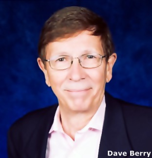 Dave Berry interim CIO