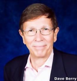 Dave Berry interim CIO