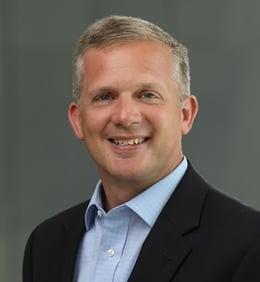 David Behen, CIO, La-z-boy