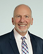 Ed Marx, CIO, Cleveland Clinic