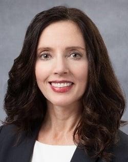Edwina Payne, CIO, Halyard Health