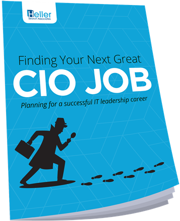 Find a CIO Job ebook