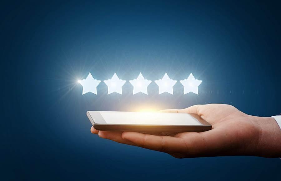 Five Star IT organization