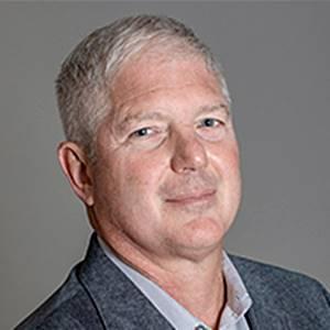 Joe Bruhin, CIO, Breakthru Beverage
