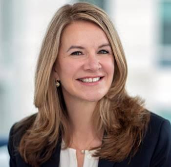 Kirsten Garen, CIO, CDK
