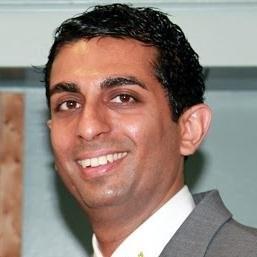 Raj Madan