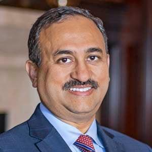 Rajeev Rai, CIO, Wynn Resorts