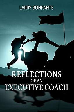 Reflections Executive Coach cover Bonfante