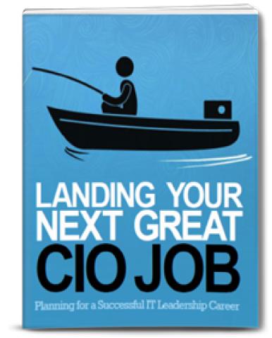 Landing your Next Great CIO Job Heller Search eBook