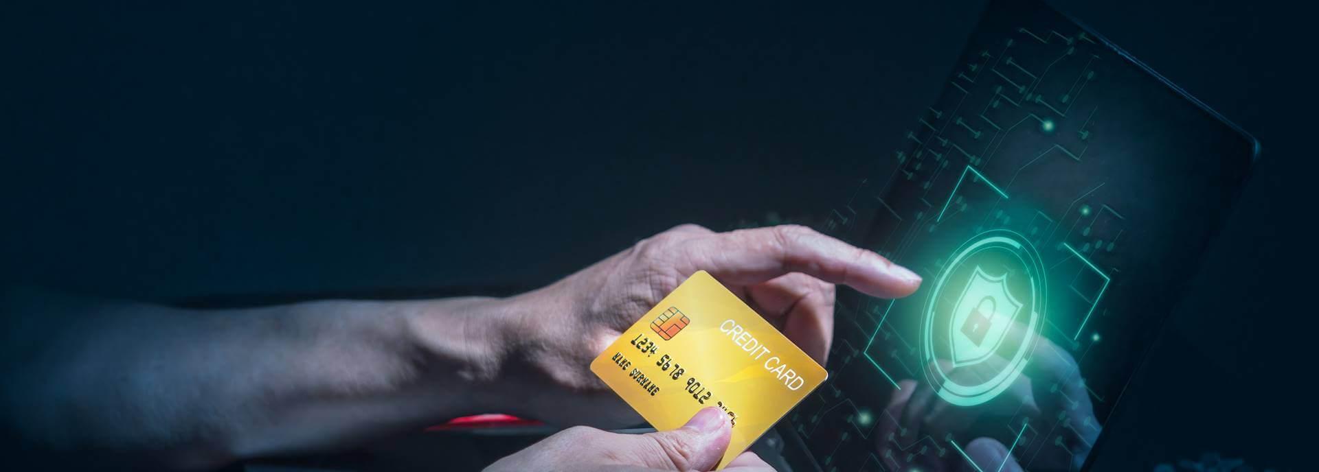 Shadow IT credit card