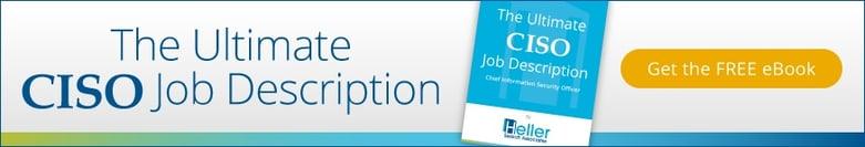CISO Job Description