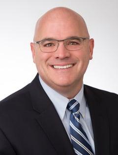 Victor Fetter, CIO, Fortive