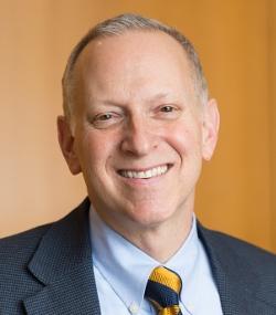 Bob Wittstein, CIO, Bentley