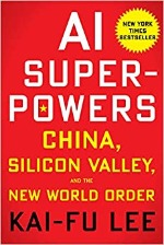 AI Superpowers Lee