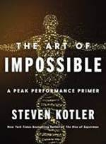 Art of Impossible, Kotler