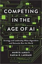 Competing in the Age of AI Iansiti Lakhani