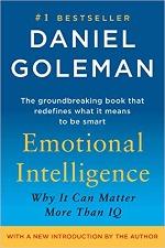 Emotional Intelligence Goleman