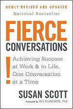 Fierce Conversations Scott
