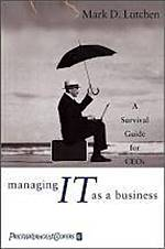 Managing IT as a Business, Lutchen
