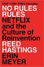 No Rules Rules Hastings Meyer