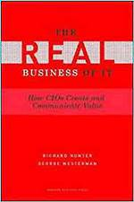 Real Business of IT, Westerman