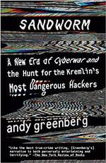 Sandworm, Greenberg v2