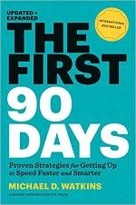 The First 90 Days Watkins