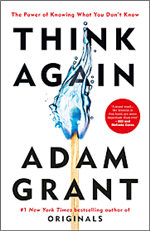 Think Again, Grant