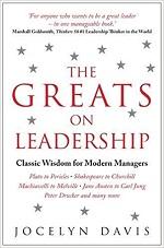 Greats on Leadership, Davis.jpg