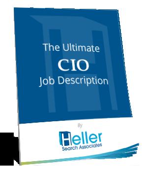 Ultimate CIO Job Description Heller Search eBook