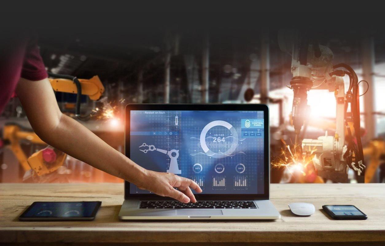 industrial internet of things IIoT