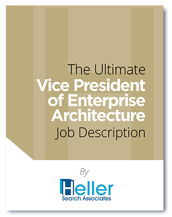 The Ultimate VP of Enterprise Architecture Job Description