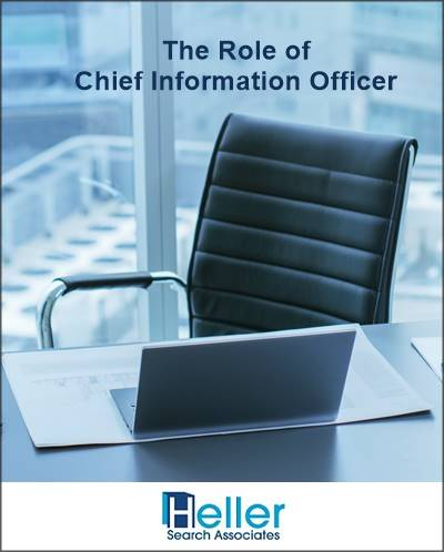 The Role of Chief Information Officer