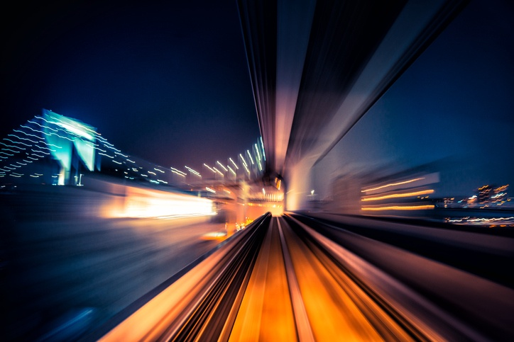 Increasing IT's Speed-of-Change with OKR