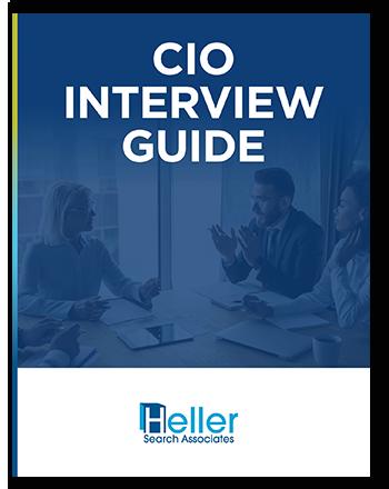 CIO Interview Guide